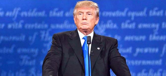 Trump: Noel'de büyük bir vergi indirimi vermek istiyorum