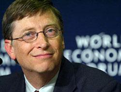 Sünnetimi oldum, kirvem Bill Gates