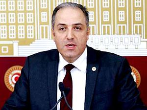 AK Partili vekil: HDP'ye saldırılar kabul edilemez