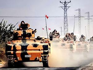 IŞİD, El Bab'da saldırdı: 3 asker hayatını kaybetti