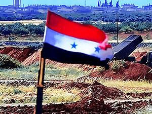 Rusya: Şam ateşkes girişimlerinde bulunuyor