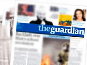 Guardian: Erdoğan'ın 'Nazi' benzetmesi büyük gerginliği yansıtıyor