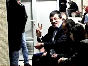HDP Ankara İl Başkanı İbrahim Binici tutuklandı