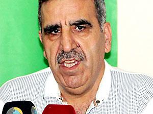 HDP Diyarbakır İl Eş Başkanı Cabbar Leygara tutuklandı