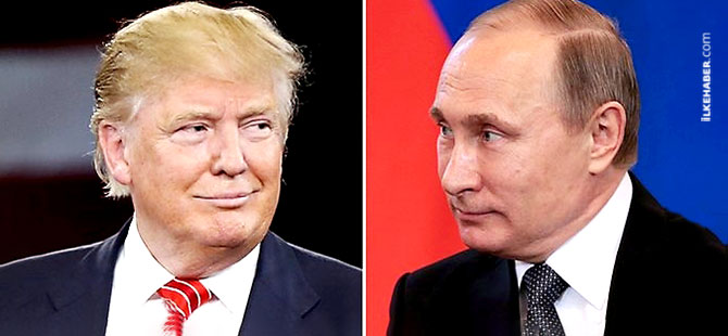 Trump'tan kritik Rusya açıklaması