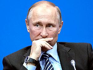 Peskov: Putin cep telefonu kullanmıyor