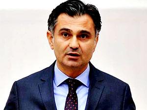 HDP milletvekili Ziya Pir gözaltına alındı