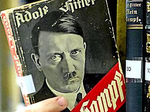 Almanya'da Hitler'in kitabı 'Kavgam'a büyük ilgi