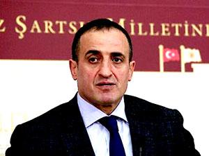 MHP Genel Başkan Yardımcısı istifa etti