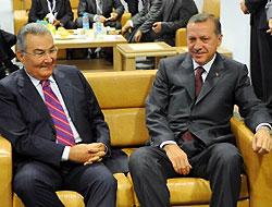Erdoğan ve Baykal'ın erken seçim sohbeti