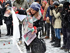 Gözaltına alınan Maside Ocak serbest bırakıldı