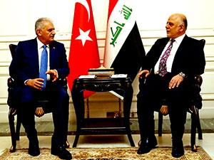 Irak: Başika konusunda Türkiye ile anlaştık
