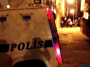 Şanlıurfa'da 40 Twitter gözaltısı