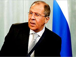 Lavrov'dan Suriye Ulusal Diyalog Kongresi açıklaması