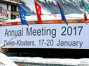 Dünya Ekonomik Forumu Davos'ta başlıyor