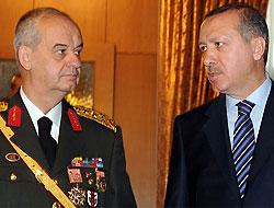 Erdoğan-Başbuğ Görüşmesi Sona Erdi