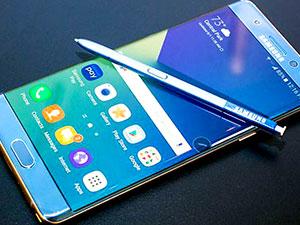 Samsung Note 7'nin niye patladığını açıkladı