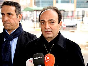 4 HDP'li milletvekili serbest bırakıldı