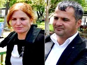 Uludere Belediye eş başkanları serbest bırakıldı