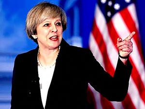 Başbakan açıkladı: İngiltere 8 Haziran'da erken seçime gidiyor