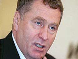 Jirinovski: Demokratik açılımı destekliyorum