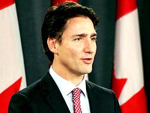 Kanada Başbakanı: ABD'ye giremeyen mülteciler Kanada'ya gelebilir