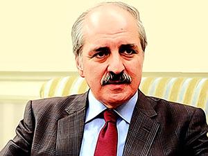 Kurtulmuş: HDP kendisine oy verenlere ihanet etti