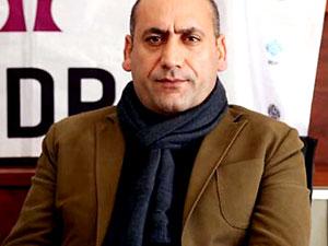 HDP'li vekil Nadir Yıldırım gözaltına alındı