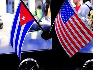 ABD, Küba politikasını yeniden gözden geçirecek