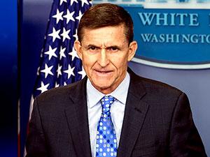 ABD'de Ulusal Güvenlik Danışmanı istifa etti
