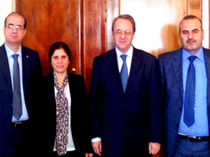 Moskova Kürt konferansı yarın toplanıyor