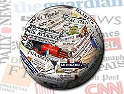 Dünya Basını (30 Ekim 2009)