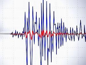 Uludere'de 4 büyüklüğünde deprem