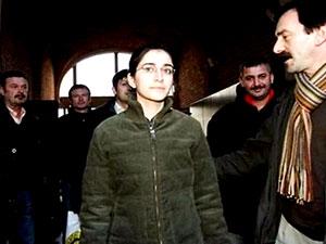 Fehriye Erdal'a 15 yıl hapis