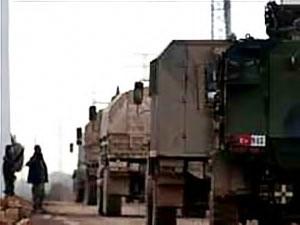 El Bab'da bir asker hayatını kaybetti
