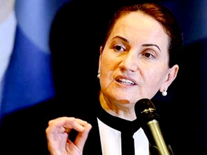 Meral Akşener'den Devlet Bahçeli'ye yanıt