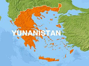 İki bordo bereli Yunanistan'a kaçtı iddiası