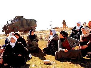Baydemir, Koruköy'ü Meclise taşıdı