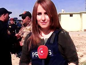 Şifa Gerdi'nin Babası: O Kürdistan'ın kızıydı