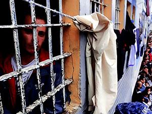 FARC tutukluları açlık grevinde