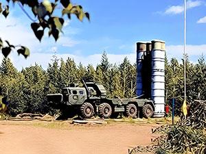 Rusya: Türkiye ile S-400 görüşmelerimiz sürüyor