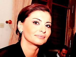Hande Fırat 'istifa' iddiasını yalanladı