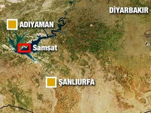Adıyaman'da art arda 3 deprem