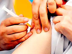 Zatürre aşısının temininde sorun yaşıyor