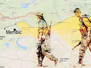 Rusya: PYD Menbic'i Suriye yönetimine devredecek