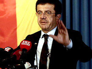 Zeybekci Köln'de referandum etkinliğine katıldı