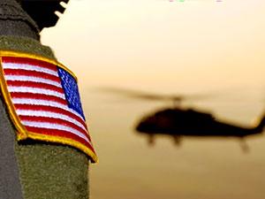ABD: Düşen helikopterdeki tüm personel öldü