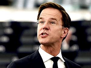 Hollanda Başbakanı: Türkiye gibi Hollanda da gururlu bir ülkedir