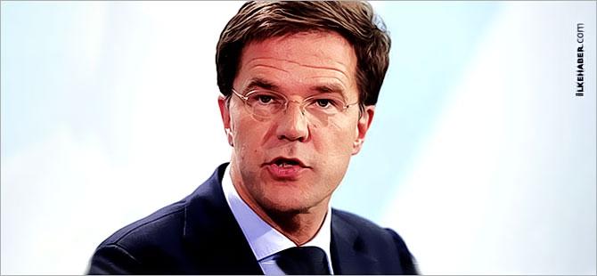Hollanda: 'Propaganda için gelmeyin'
