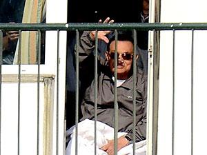 Hüsnü Mübarek serbest bırakılıyor